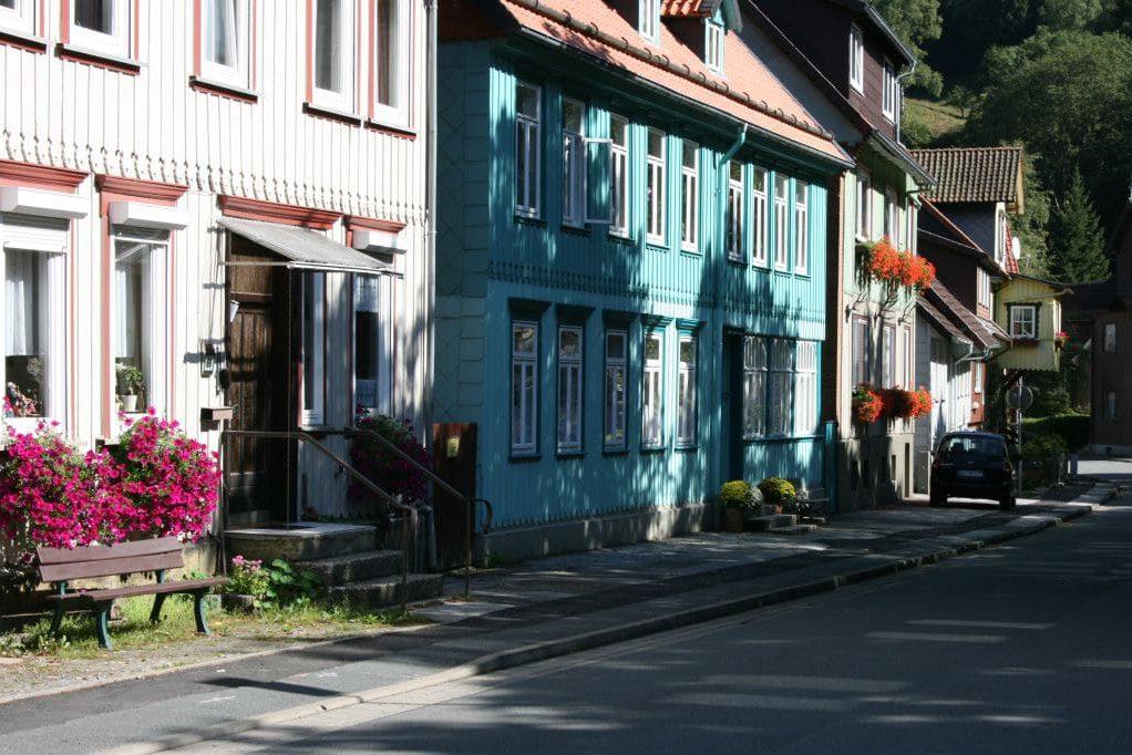 Bild Wildemann, Clausthaler Straße